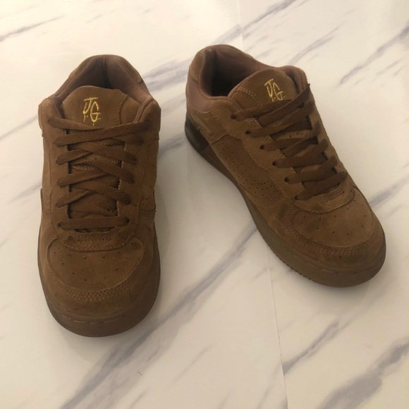 Vans Shoes | Vans Jim Greco Thunders Sz